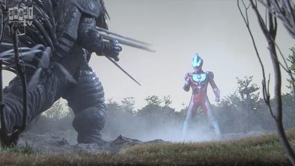 Ultraman Ginga: S1 E9 - The Stolen Ginga Spark