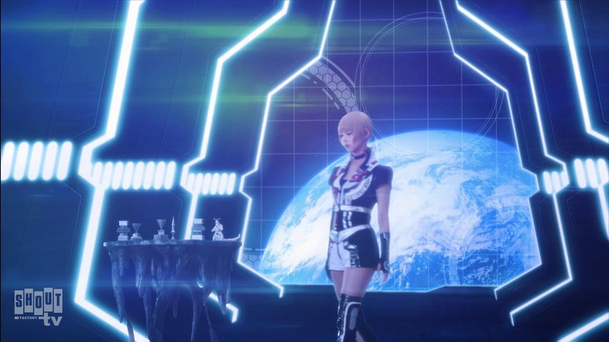 Ultraman Ginga S: S1 E2 - Ginga Vs Victory