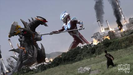 Ultraman Ginga S: S1 E15 - Adventure Called Life