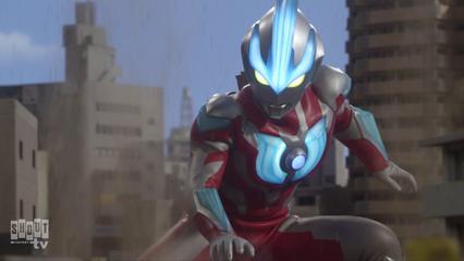 Ultraman Ginga S: S1 E3 - The Lone Warrior