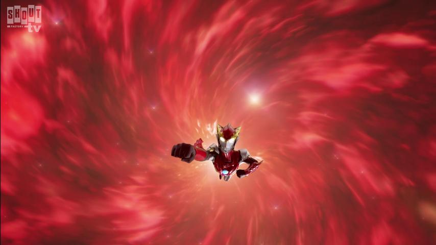 Ultraman R/B: S1 E2 - Bond Of Brothers