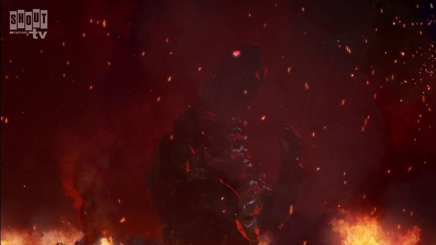 Ultraman R/B: S1 E3 - Welcome To Aizentech