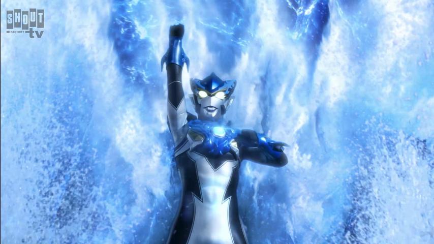 Ultraman R/B: S1 E4 - Winning Ball Of Light