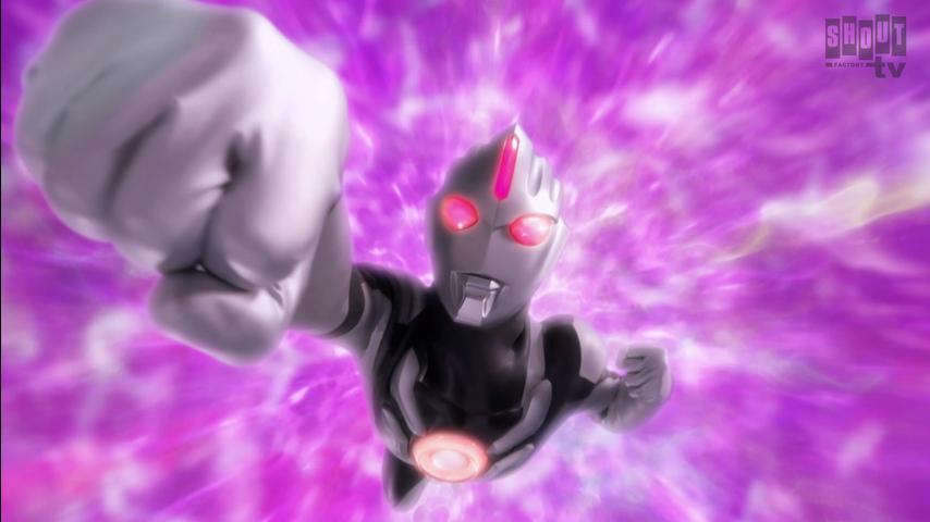 Ultraman R/B: S1 E9 - Under The Name Of Ultraman