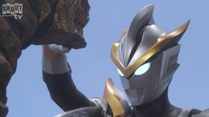 Ultraman R/B: S1 E15 - Element Of Kiwami