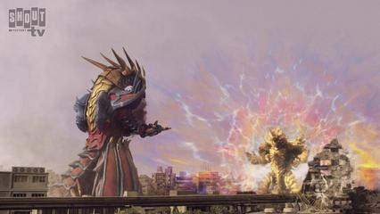 Ultraman R/B: S1 E24 - I Am Happy