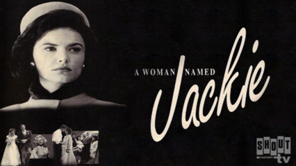 A Woman Named Jackie