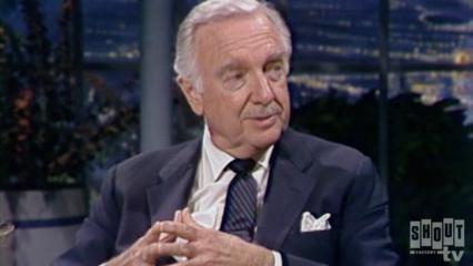 The Johnny Carson Show: TV Icons - Walter Cronkite (3/5/82)