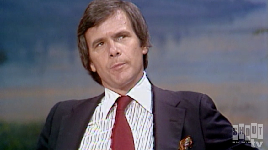 The Johnny Carson Show: TV Icons - Tom Brokaw (5/20/80)