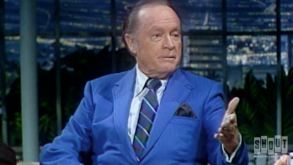 The Johnny Carson Show: Comic Legends Of The '50s - Bob Hope (1/16/81)