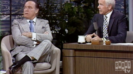The Johnny Carson Show: Comic Legends Of The '50s - Bob Hope (10/31/80)