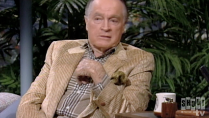 The Johnny Carson Show: Comic Legends Of The '50s - Bob Hope (12/15/88)