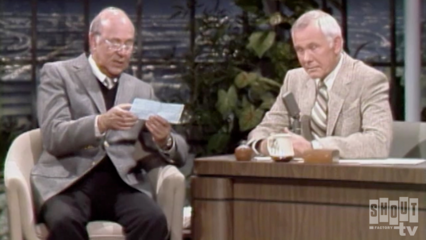 The Johnny Carson Show: Comic Legends Of The '60s - Carl Reiner (2/24/81)