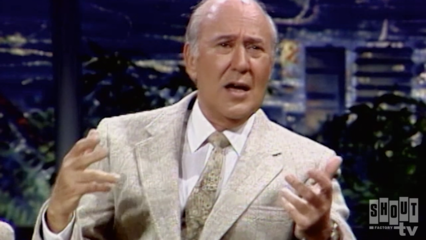 The Johnny Carson Show: Comic Legends Of The '60s - Carl Reiner (8/5/85)