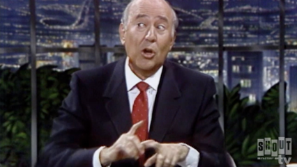 The Johnny Carson Show: Comic Legends Of The '60s - Carl Reiner (1/4/83)