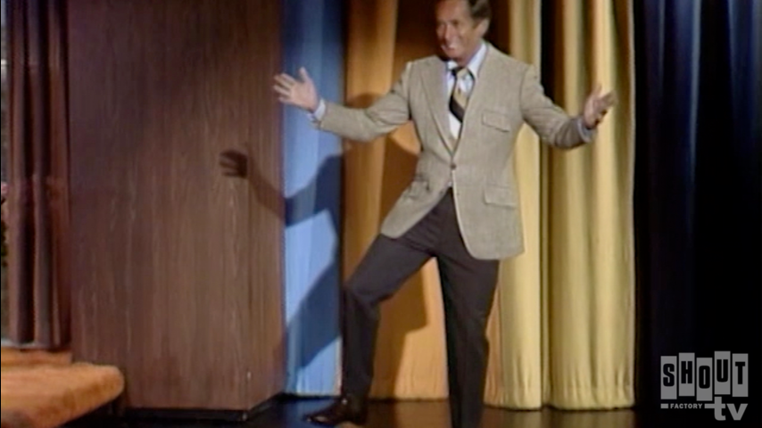 The Johnny Carson Show: Hollywood Icons Of The '60s - Joey Bishop (2/24/76)