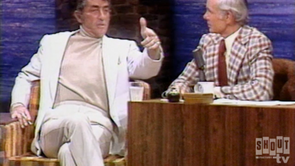 The Johnny Carson Show: Hollywood Icons Of The '60s - Dean Martin (12/12/75)