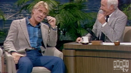The Johnny Carson Show: Hollywood Icons Of The '80s - Tim Thomerson (10/4/85)