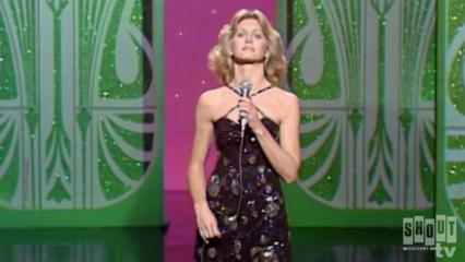 The Johnny Carson Show: Hollywood Icons Of The '80s - Olivia Newton-John (11/12/76)