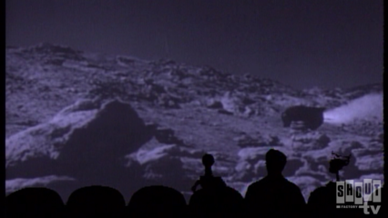 MST3K Shorts: Radar Men From The Moon - Chapter 9: Battle In The Stratosphere