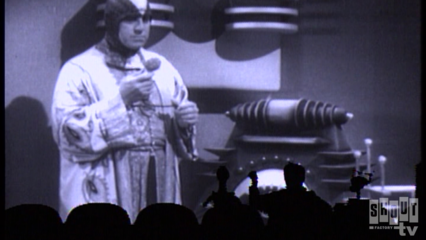 MST3K Shorts: Radar Men From The Moon - Chapter 6: Hills Of Death
