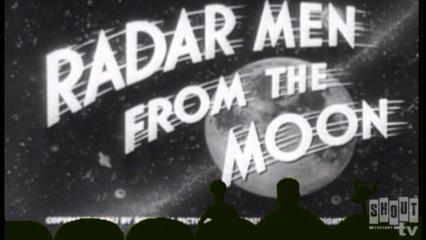 MST3K Shorts: Radar Men From The Moon - Chapter 3: Bridge Of Death