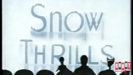 MST3K Shorts: The Sport Parade: Snow Thrills