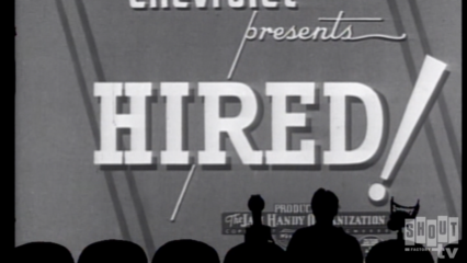 MST3K Shorts: Hired! (Part 1)