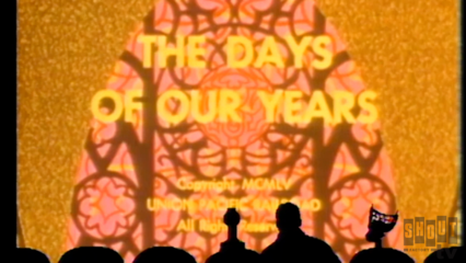 MST3K Shorts: The Days Of Our Years