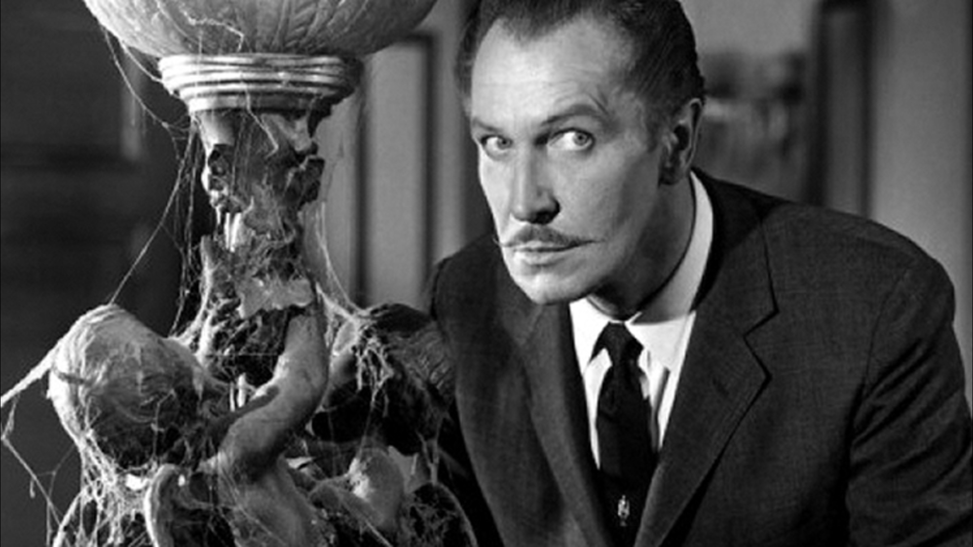 House on Haunted Hill (1959) | TheFilmDetective.tv