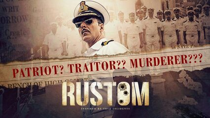 Rustom: el juicio final photo