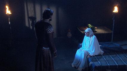 Jodha Akbar: romance real T3 Ep 34 photo