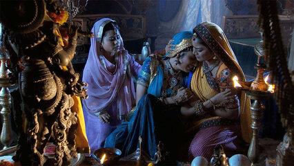 Jodha Akbar: romance real T3 Ep 33 photo