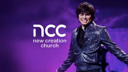 New Creation Church - Joseph Prince