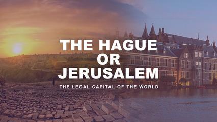 The Hague or Jerusalem