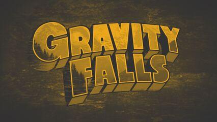 14. Gravity Falls — Thomas Frank