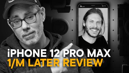 iPhone 12 Pro Max Review — One Month Later