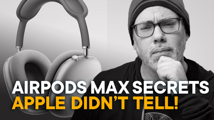 AirPods Max — What Apple Didn't Answer! [FULL]