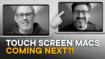 Touch Screen Macs — The Great Debate (Feat. John Gruber) [FULL]