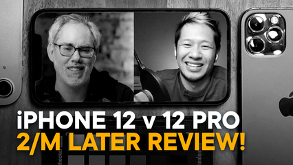 iPhone 12 v 12 Pro — Two Months Later [FULL]