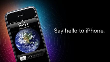 Impact: iPhone