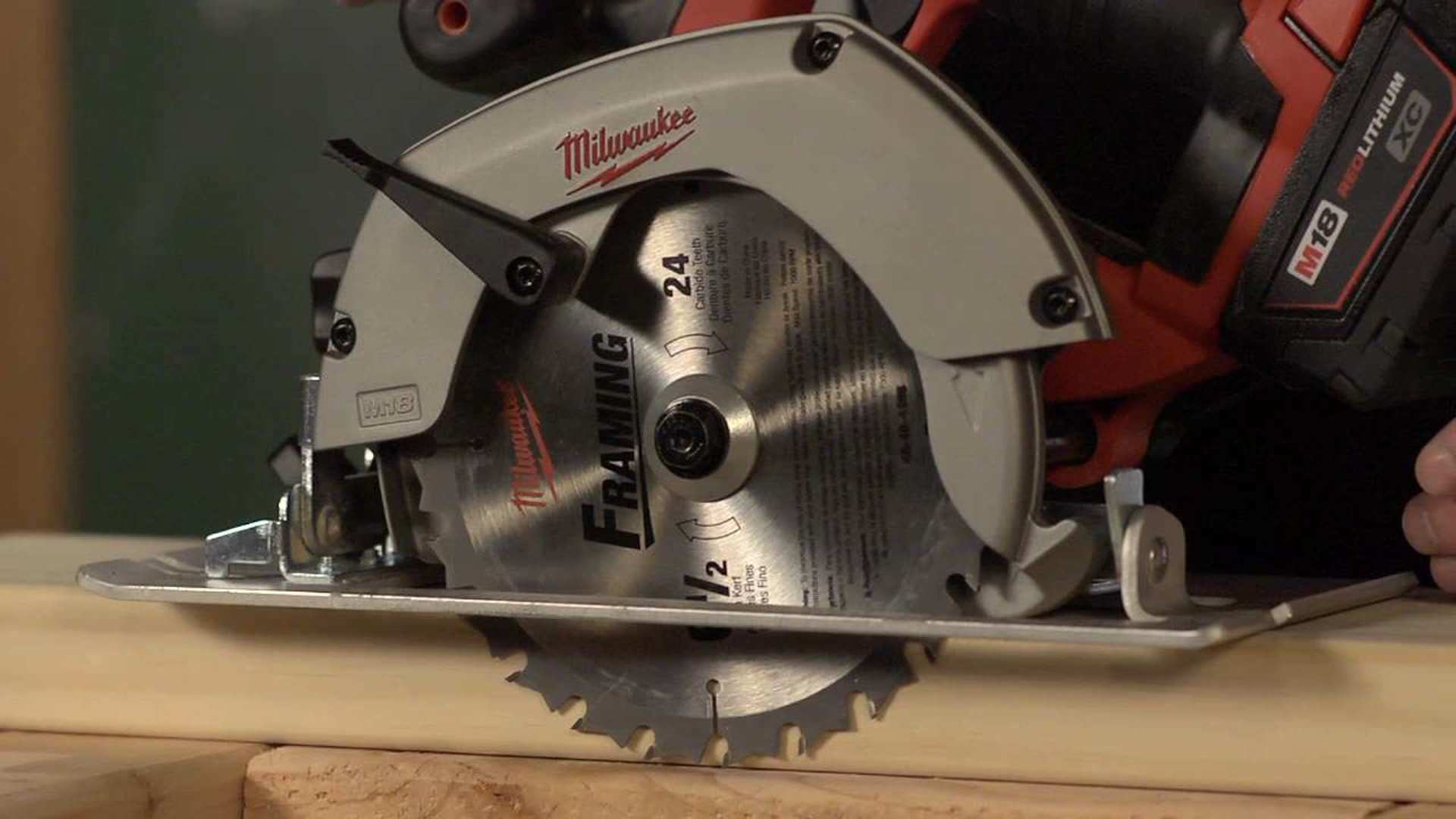 Circular Saw 101 How To Adjust The Blade Depth This Old House