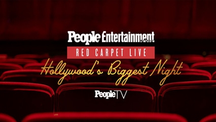 Hollywood's Biggest Night 2020