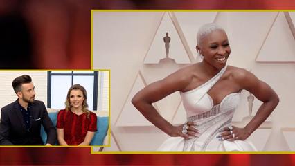 Hollywood's Biggest Night Fashion Wrap-Up 2020