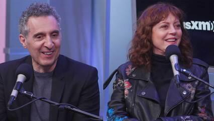 John Turturro & Susan Sarandon