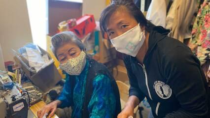 Kindness & Courage: Coronavirus in America (Episode 4)