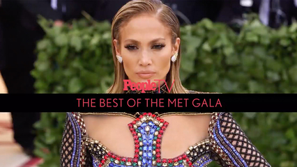 The Best of the Met Gala