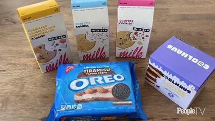 First Taste: Cookie Edition