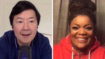 Community: Season 2 with Ken Jeong and Yvette Nicole Brown