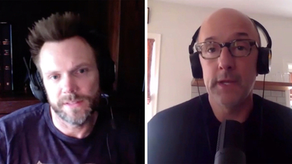 Community: Season 4 with Joel McHale and Jim Rash